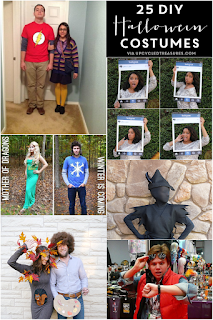 http://mountainmodernlife.com/25-last-minute-diy-halloween-costume-ideas/