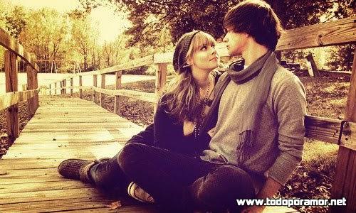 ¿La pareja debe estar y acompañar en los peores momentos?