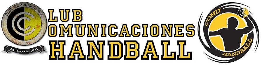 Comu Handball