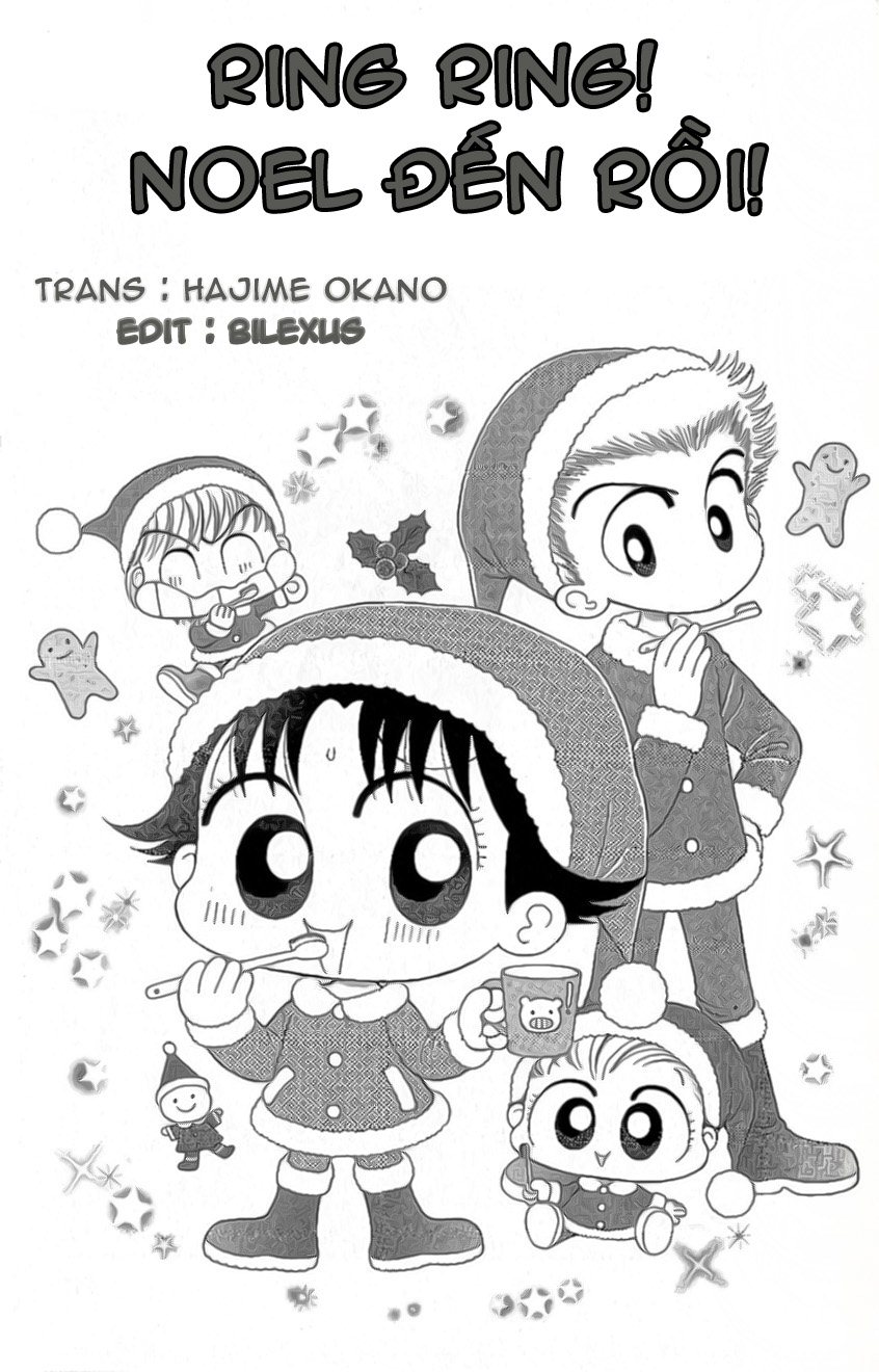 Kocchi Muite! Miiko chap 5 - Trang 2