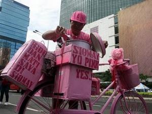 siomay pink sriyono