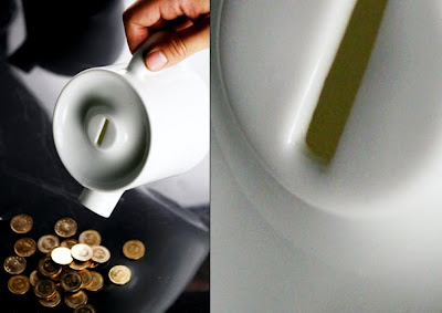 Creative Coin Banks and Cool Coin Bank Designs (15) 15