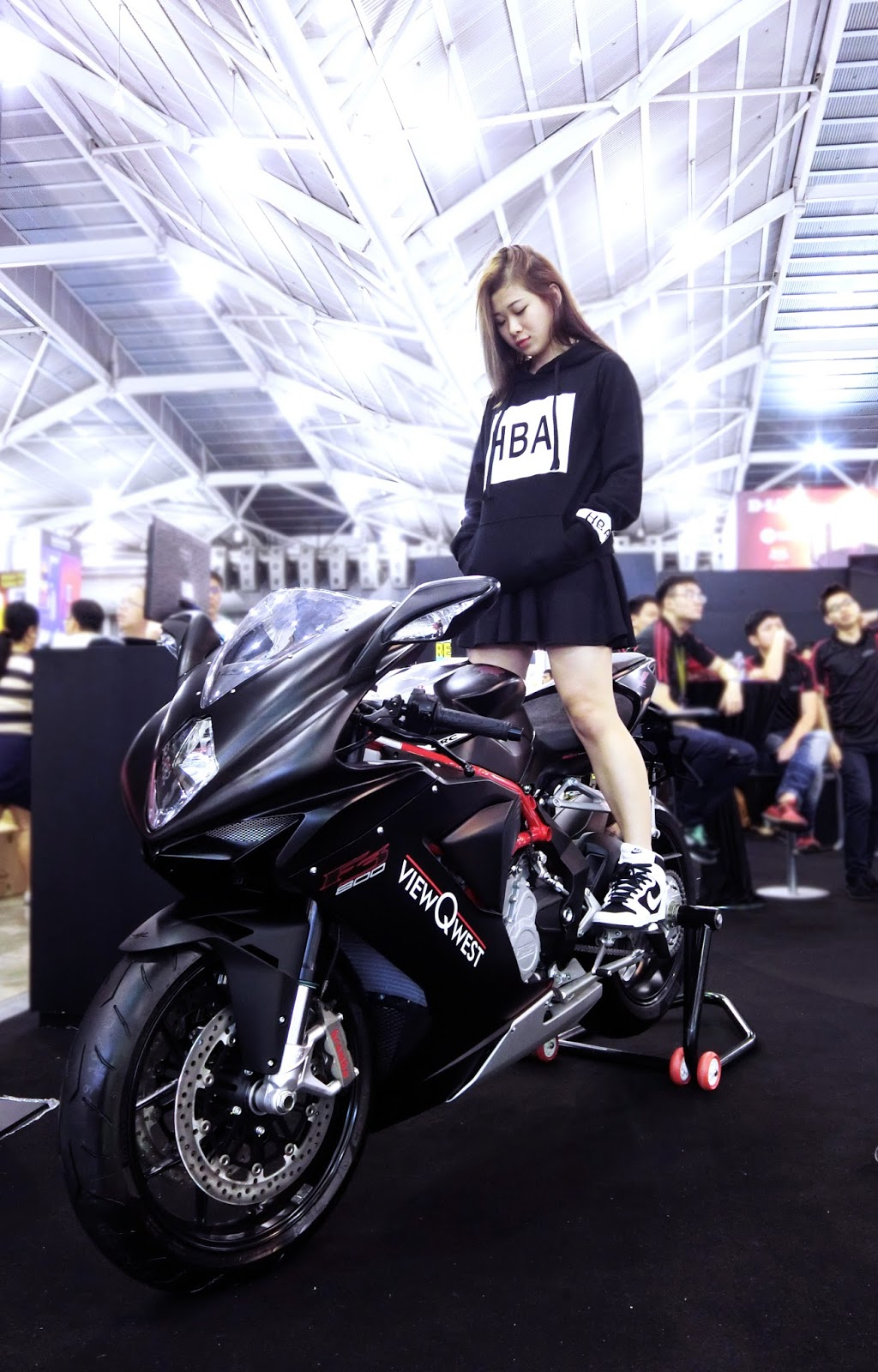 Vivian bike
