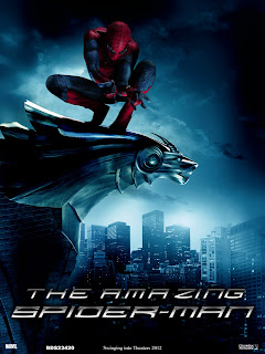 Sinopsis The Amazing Spider-Man