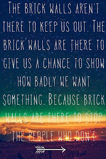 Quote by Randy Pausch