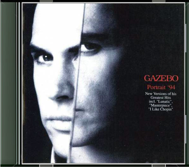 Gazebo - Portrait '94 (1994) mp3 320kbps
