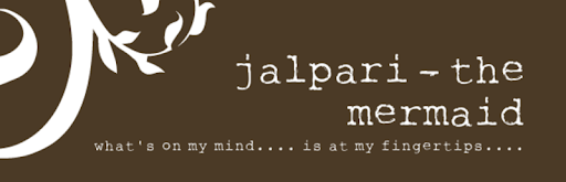 JaLpArI - tHe MeRmAiD
