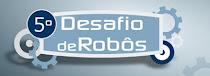 DESAFIO MARISTA DE ROBÔS