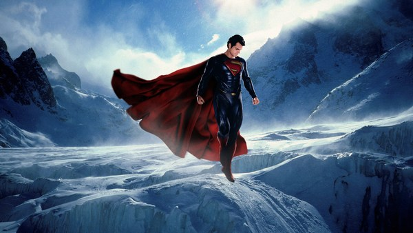 Superman High Quality HD Images
