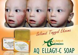 AQ Ellagy-C Soap