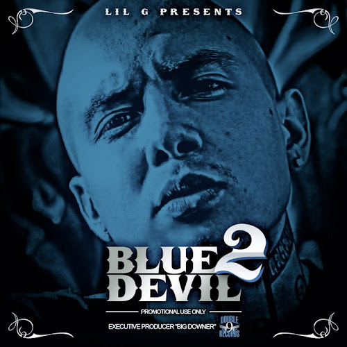 Mixtape: Lil G - Blue Devil 2