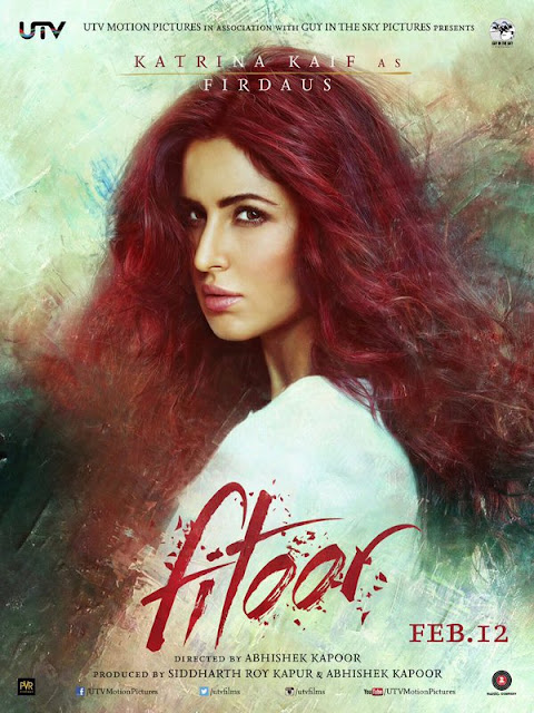 fitoor movie wallpapers hd