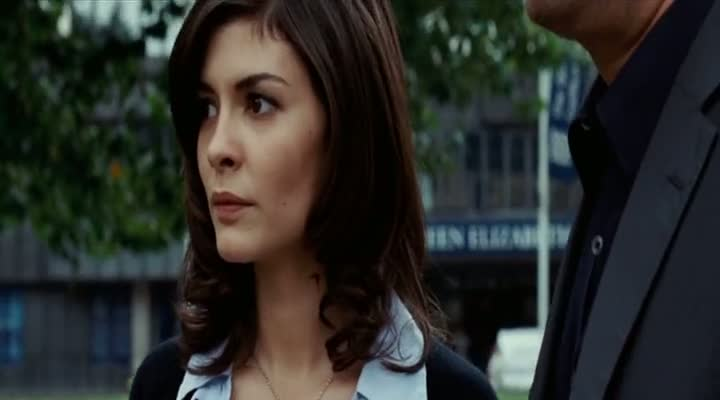 The Da Vinci Code (2006) Full Hindi Dubbed Movie 300MB Compressed PC Movie Free Download