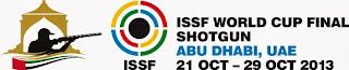 Final da Copa do Mundo de Tiro ao Prato Olímpico começa amanhã em Abu Dhabi
