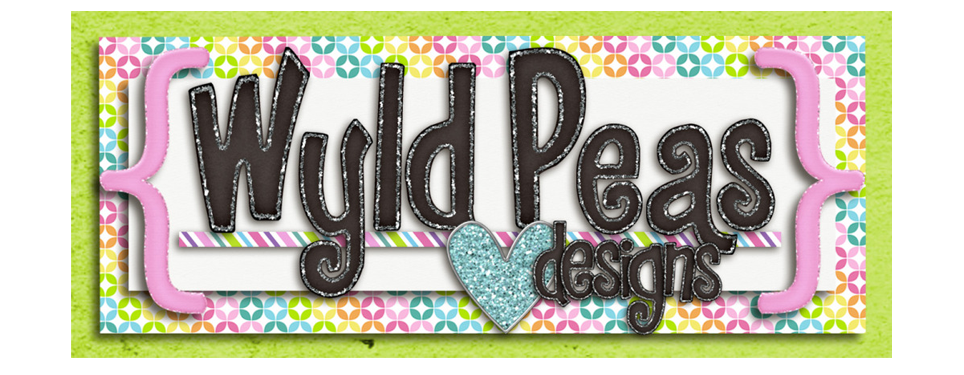 Wyld Peas Designs