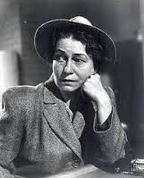 A TRIP DOWN MEMORY LANE: WHAT A CHARACTER: THELMA RITTER