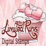 Limited Runs Digi stamps
