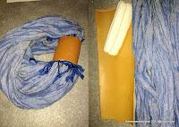 ferma sciarpa
