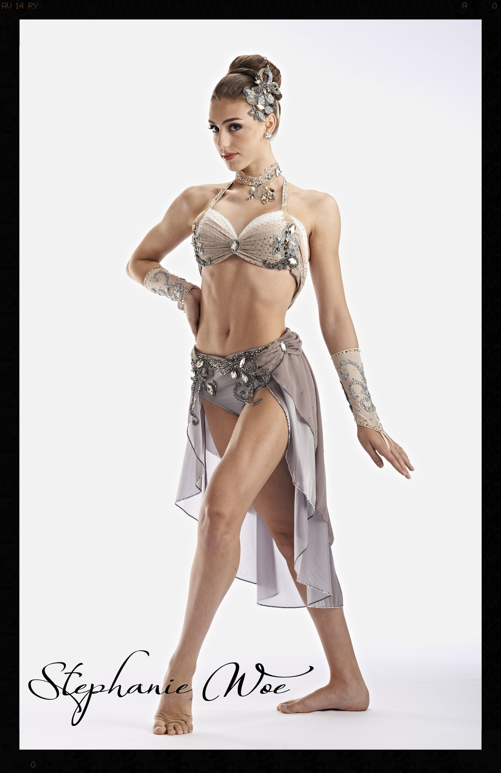 CUSTOM Dance Costumes