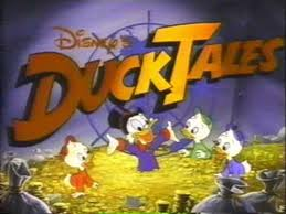 Duck Tales Cartoons