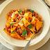 Quick Beef Ragu on Pasta recipe
