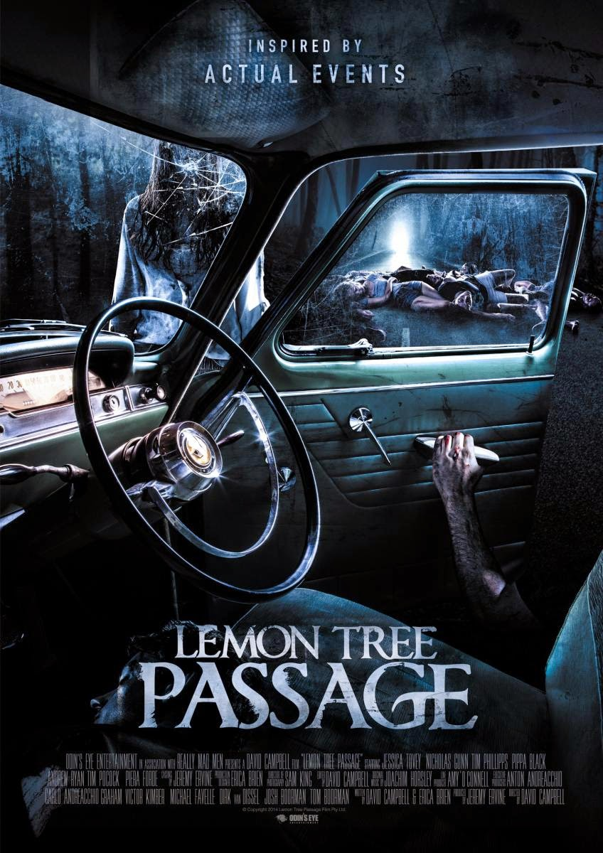 Ver Lemon Tree Passage (2013) Online