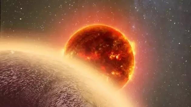 Ανιχνεύτηκε ατμόσφαιρα στον πλανήτη GJ 1132b σε απόσταση 39 ετών φωτός από τη Γη