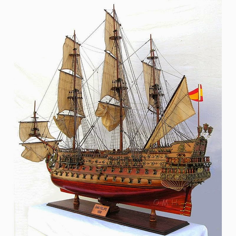 Most beautiful spanish tall ship in the 1600s gonautical decor most beautiful spanish tall ship in the 1600s publicscrutiny Choice Image