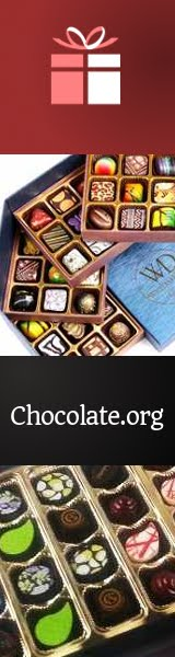 Check Out the Selection of Vegan Chocolates