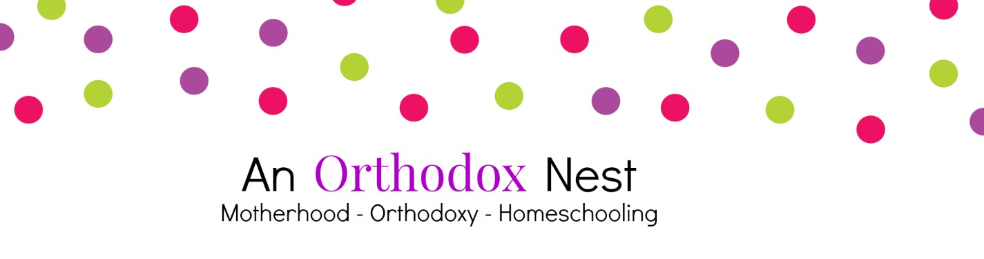 An Orthodox Nest
