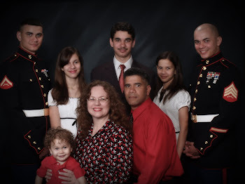 March 2011 Family Pic