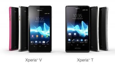 Sony Xperia T dan V Siap Dapatkan Update Android 4.3 JellyBean