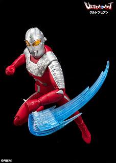 Bandai Ultra-Act Ultra Seven Figure