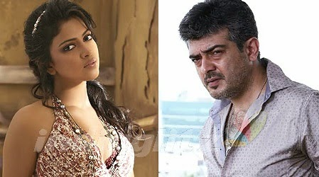 I will act with Ajith soon says Amala