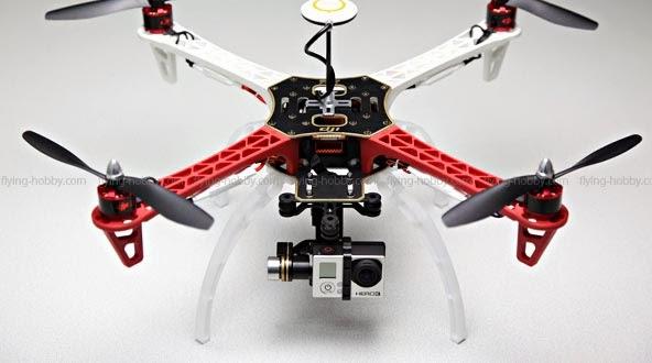 drone dji f450  | 960 x 540