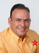 Vereador Aristóteles Monteiro (PT)