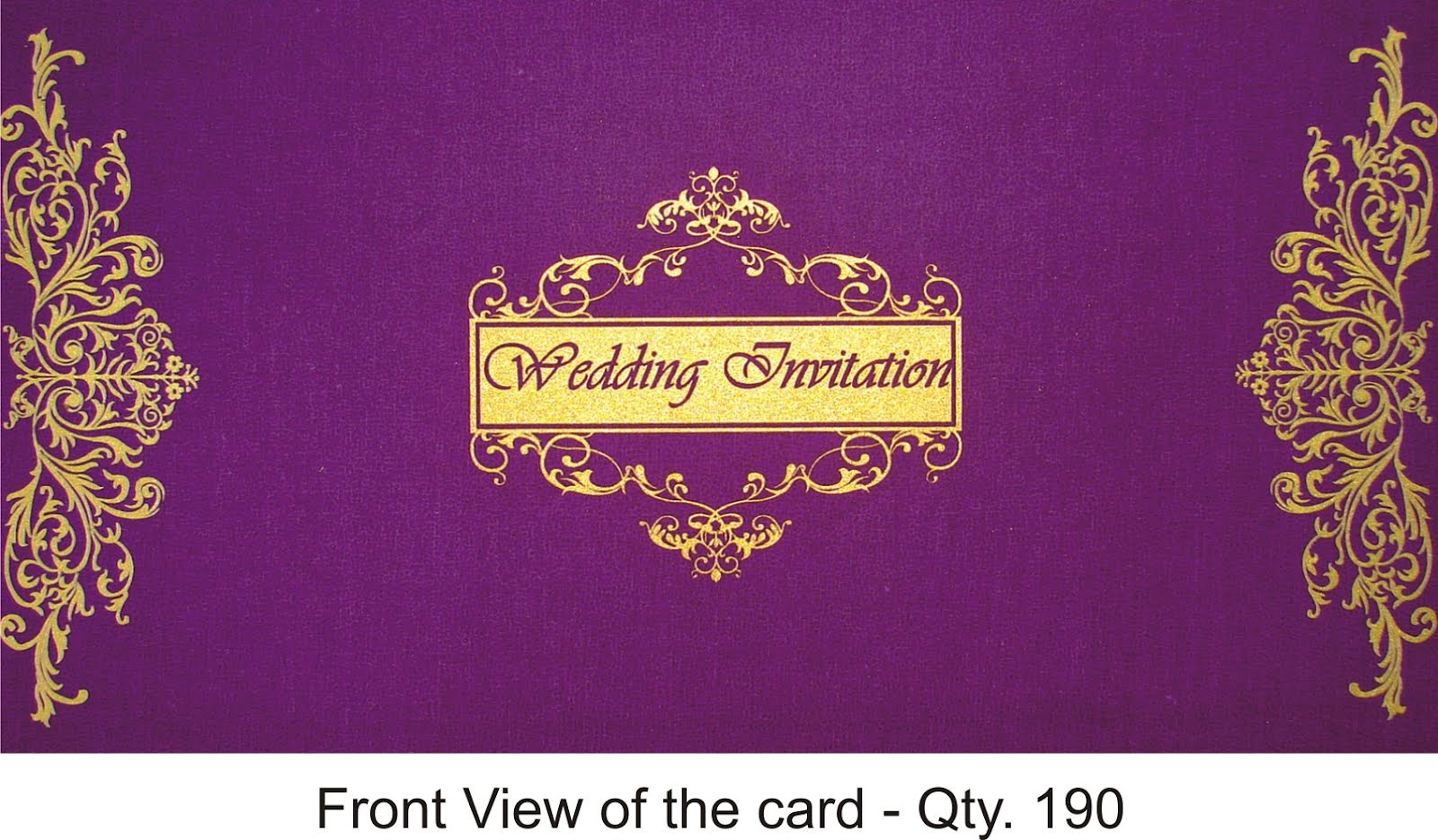 Indian Wedding Card Shoppe: Indian Wedding Cards