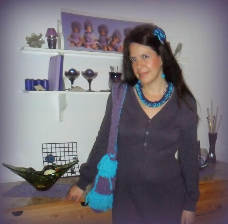 ...torba, ogrlica & ukosnica :)