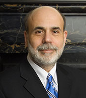 Bernanke speech to community bankers