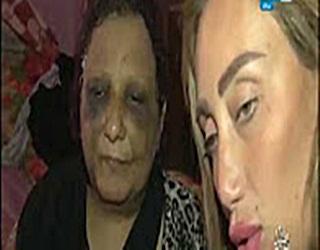 برنامج صبايا الخير حلقة الثلاثاء 22-8-2017 مع ريهام سعيد و حلقة عن أسوأ حالات عقوق الوالدين بالضرب