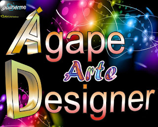 publicado por Ágape Arte Designer