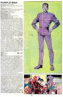 Hombre Purpura (ficha marvel comics)