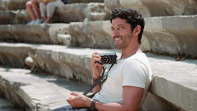 Farhan Akhtar Dil Dhadakne Do Wallpapers