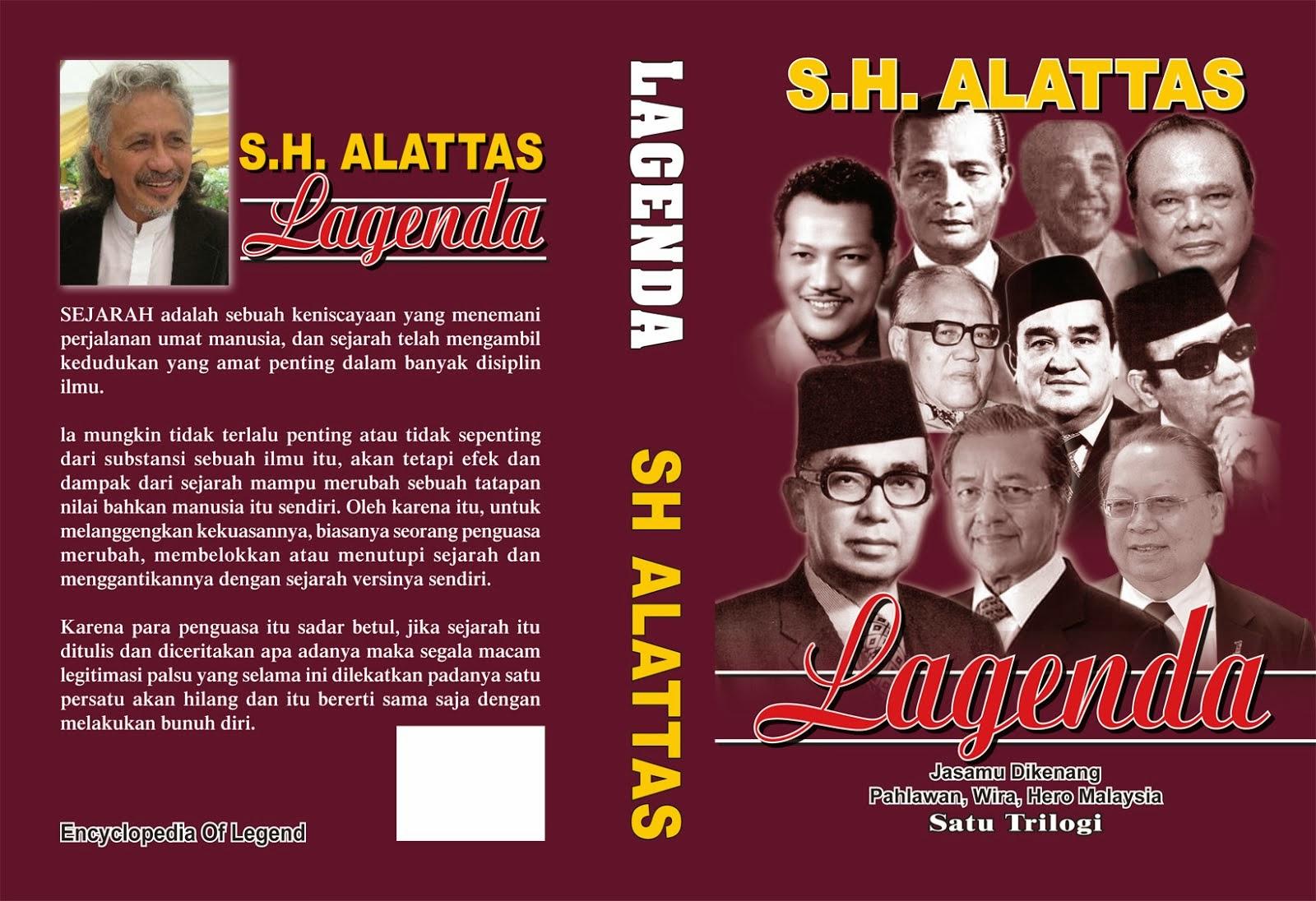 Lagenda By Pak Habib