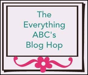 ABC Blog Hop