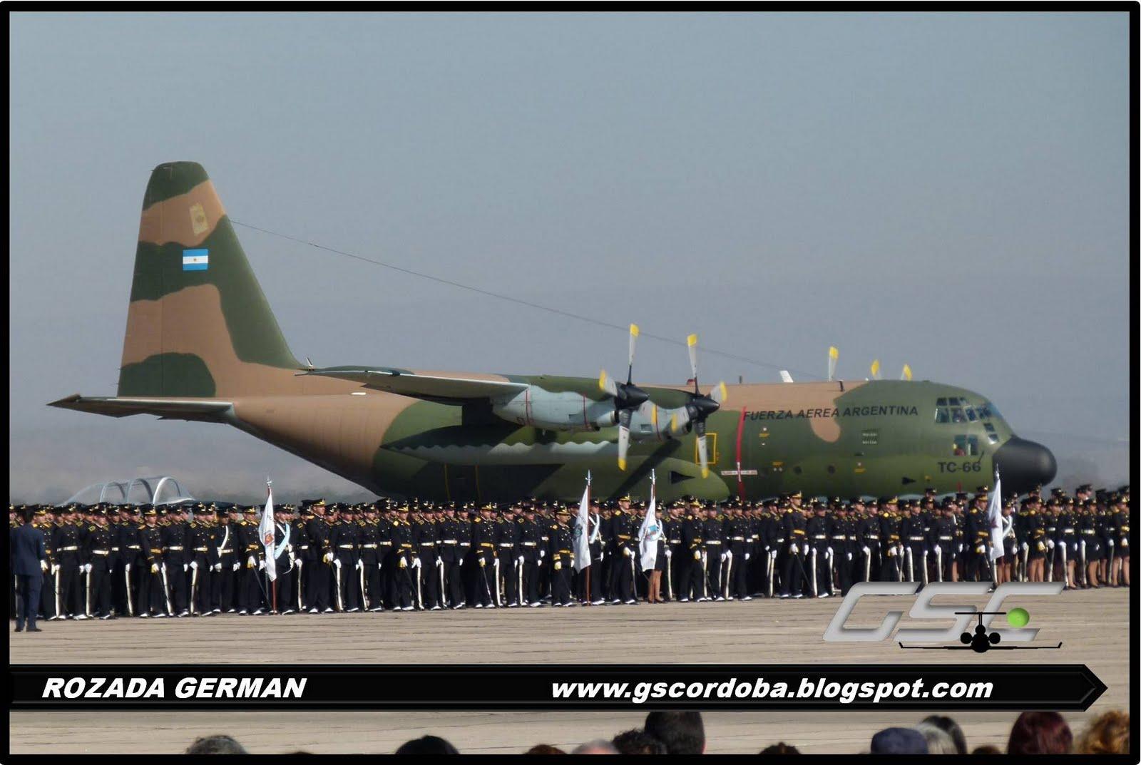 dia de la fuerza aerea