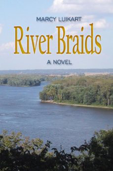 river braids cover photo for book