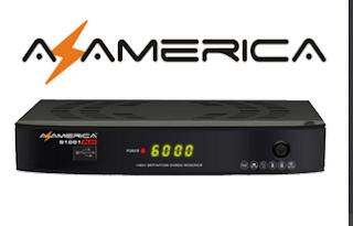 Atualizacao do receptor Azamerica s1001 Plus V1.09.1456
