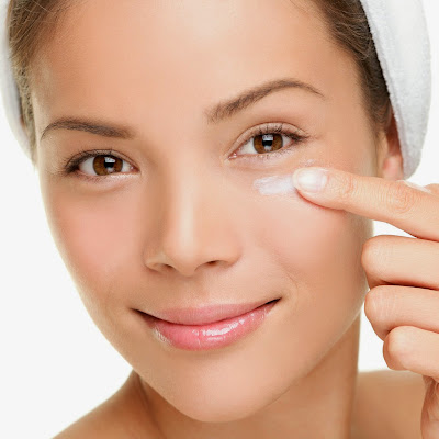 5 homemade creams for eye contour wrinkles Vaseline cream Crow's feet dark circles