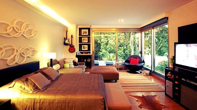 Casa morumbi de arquitectura minimalista y concepto for Casa habitacion minimalista